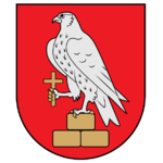150px-Coat_of_arms_of_Salakas_(Lithuania)